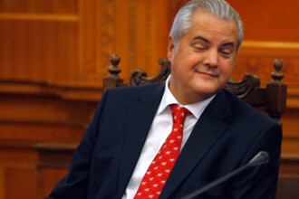 Nastase vrea ca Parlamentul sa recomande trimiterea dosarelor in instanta