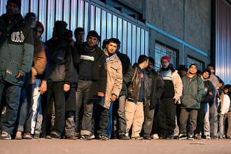 60.000 de imigranti din Spania ar putea ramane fara case!