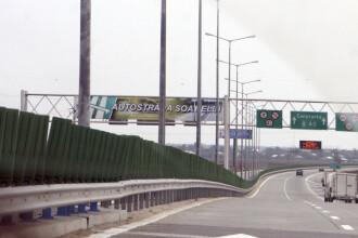 Boagiu: Pana la sfarsitul lui 2011 vom ajunge la mare pe autostrada