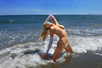 Radu Mazare propune turism sexual pe litoral. Udrea se mai gandeste