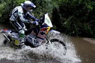 O spectatoare a murit dupa un accident la Raliul Dakar 2010
