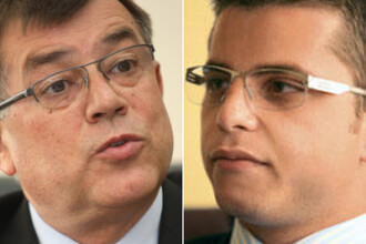 Alegeri in Capitala, la Colegiul 1: Honorius Prigoana vs. Radu Stroe