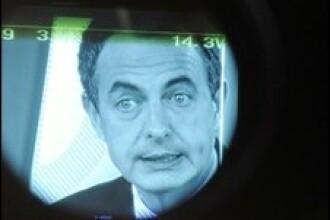 Nu-i de gluma! Mister Bean a blocat site-ul presedintiei spaniole a UE