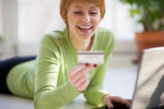 Cum te feresti de hotii de pe site-urile de shopping?!