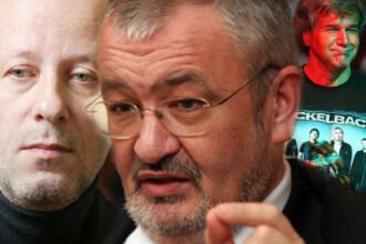 Dupa Andrei Gheorghe, inca un consilier celebru la Finante: Dan Bittman!