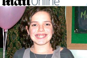 Inconstienta ucide! Si-a omorat fiica in timp ce o ajuta sa scrie un SMS