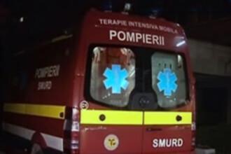 Un copil de 7 ani este in coma, dupa ce a fost lovit de calul din ograda