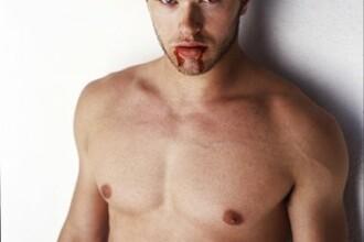 Cele mai apetisante trupuri ale verii 2010. Varianta masculina