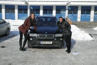 Lorena Trica vine sambata la Pro Motor!
