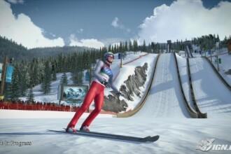 Jocuri Olimpice de iarna fara zapada! Nu a nins la Vancouver!