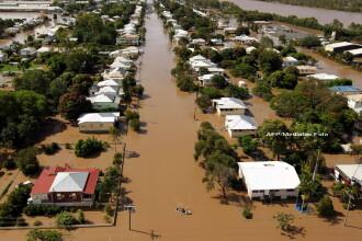 O noua viitura ameninta un oras cu 2 milioane de locuitori, in Australia