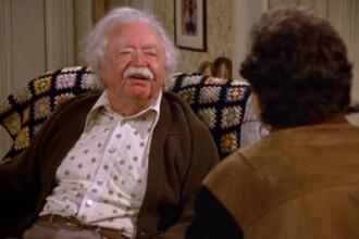 Unul dintre actorii din Seinfeld a murit!