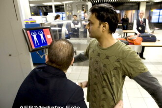 Schengen la francezi! Doi reporteri au urcat inarmati in avion