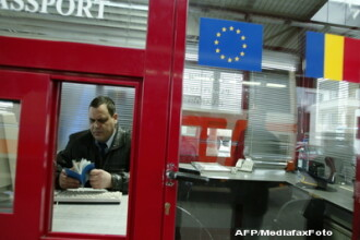 Baconschi: Suntem pregatiti sa raspundem francezilor cu privire la Schengen