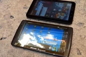 Computerele-tableta, vedetele Targului de electronice de la Las Vegas
