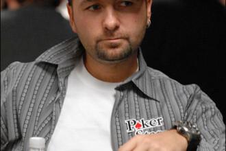 Cel mai bogat jucator de poker din lume este un roman!