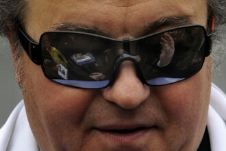 Corneliu Vadim Tudor sfideaza procurorii: Nu le-am dat nicio declaratie