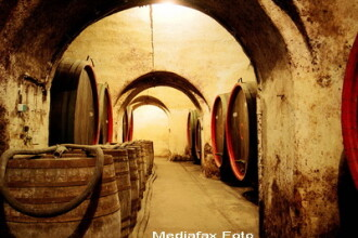Averea din pahar. Cel mai scump vin din Romania: 8 salarii medii