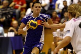 Cristina Neagu, cea mai buna handbalista din lume in 2010!