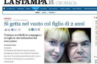 Presa italiana, despre tragedia din Constanta:
