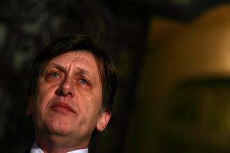 Antonescu: Caderea Guvernului pana in 2012 este un obiectiv realist