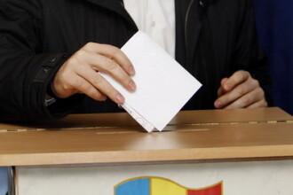 Proiect USL: Presedintele, demis cu votul majoritatii cetatenilor participanti la referendum