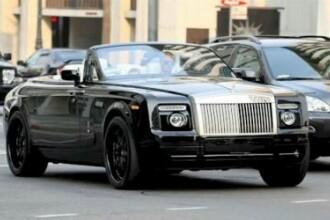 Aceasta este cea mai scumpa masina vanduta in Romania in 2010!