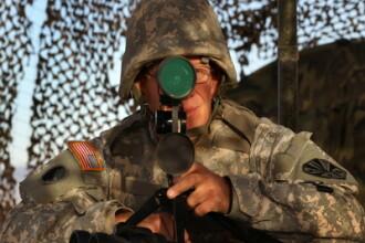 Un soldat american a murit, in Irak, dupa ce o bomba artizanala a explodat. Reactia Pentagonului