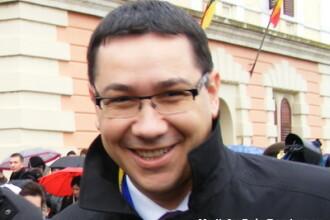 Ponta: Arestarile vamesilor, o