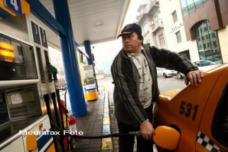 Carburantii s-au scumpit. Din nou. Cat mai platim pentru un litru de benzina