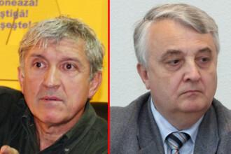 Mircea Diaconu si Mircea Cinteza, incompatibili cu functiile de senatori
