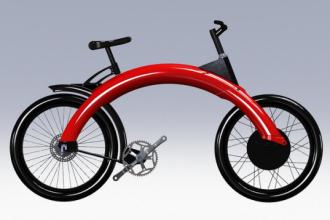 PiCycleta: bicicleta electrica pe care nu ti-o poate fura nimeni
