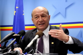 Basescu, despre intrarea in Schengen in martie: Practic, nu se poate
