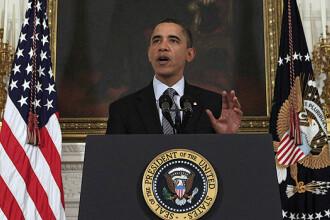 Obama catre presedintele Egiptului: Nu folositi violenta si faceti reforme