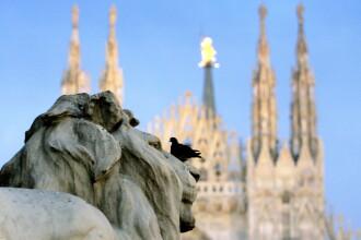 Guvernul italian va incasa taxe pentru locuintele din Romania de la 350.000 de straini rezidenti