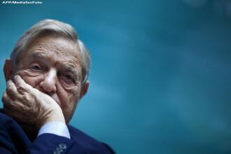 George Soros: Colapsul zonei euro si destramarea Uniunii Europene ar avea efecte catastrofale