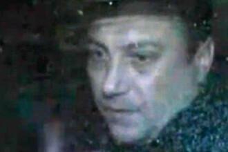 VIDEO. Ministrul moldovean al Culturii, Boris Focsa, a fost surprins la volan in stare de ebrietate