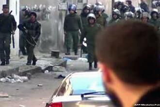 Zeci de civili au fost ucisi in Siria, dupa ce armata a preluat controlul in mai multe zone