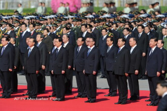 Noua revolutie culturala din China. Liderii de la Beijing, in razboi cu influentele occidentale