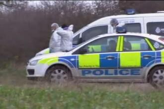 Politia britanica a arestat patru barbati in legatura cu pregatirea unor
