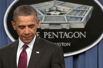 Presedintele SUA, Barack Obama, cere scuze Afganistanului pentru arderea exemplarelor din Coran