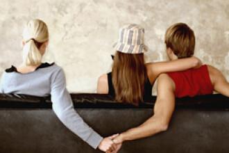 Studiul care explica de ce barbatii tind sa insele mai mult decat femeile