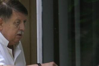 Andrei Georgescu, inlocuitorul lui Raed Arafat: