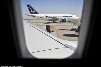 Motivul pentru care TAROM nu isi va relua zborurile directe catre SUA, explicat de presedinte