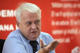 Hrebenciuc, despre activitatea de lobby:
