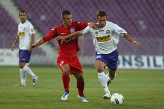 Poli l-a pierdut pe Laszlo Sepsi! TAS l-a declarat pe fotbalist liber de contract