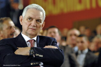 Ilie Sarbu: SIE ne-a comunicat ca nu e niciun candidat la prezidentiale care sa fie ofiter acoperit
