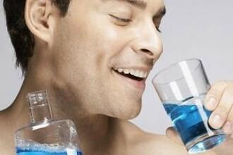 """Apa de gura ar putea fi unul dintre """"vinovatii"""" aparitiei cancerului oral"""