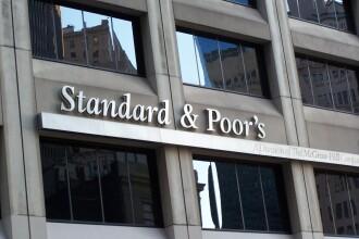 Standard and Poor's a confirmat ratingul României la