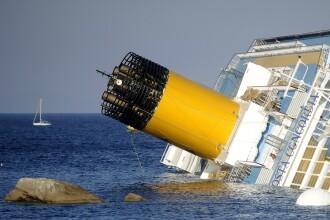 Ce melodie ascultau pasagerii vasului italian in timp ce se scufundau. Sanse: 1 la un miliard